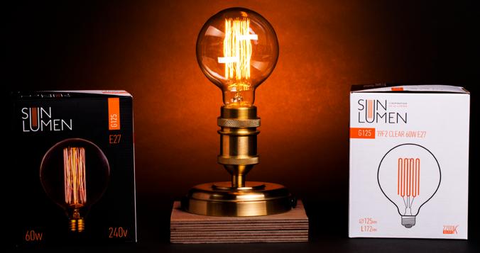 Настольные лампы LED Купить в Киеве, Харькове, Одессе